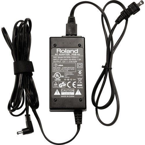 Roland Electronic Keyboard Power Supply (PSB-4UREPL) by Roland