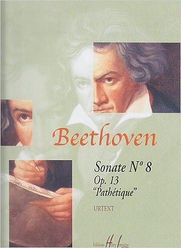 Sonate n/° 8 Path/étique