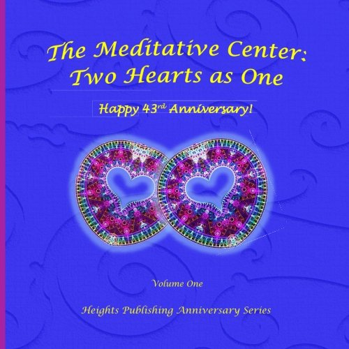 Happy 43rd Anniversary! Two Hearts as One Volume One: Anniversary gifts for her, for him, for couple, anniversary rings, in Women's Fashion, in in Office, in All Departments, in Appliances