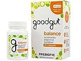 Goodgut Balance Daily Prebiotic Supplement, 28 Count For Sale