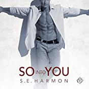 So into You: The PI Guys, Book 2 | S.E. Harmon