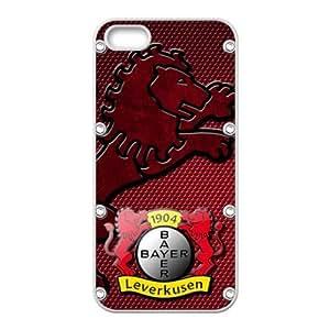 1904 Bayer Leverkusen Hot Seller Stylish Hard Case For Iphone 5s