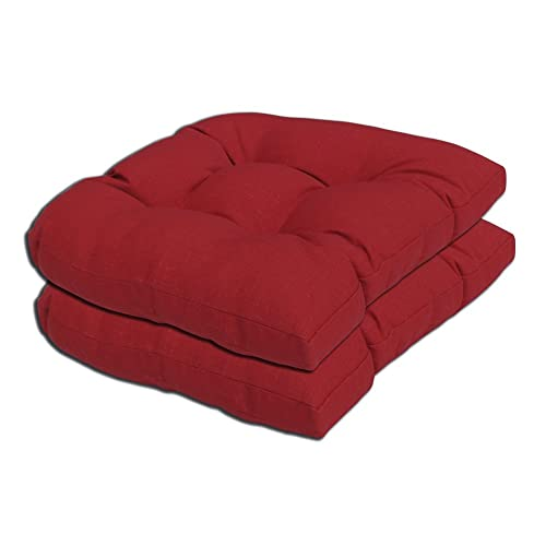 replacement indoor seat cushions. Black Bedroom Furniture Sets. Home Design Ideas