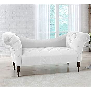 Amazon Com Beige Tan Storage Chaise Lounge Sofa Chair