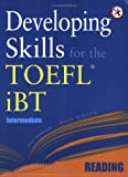 Developing Skills for the TOEFL iBT, Intermediate Reading Pdf