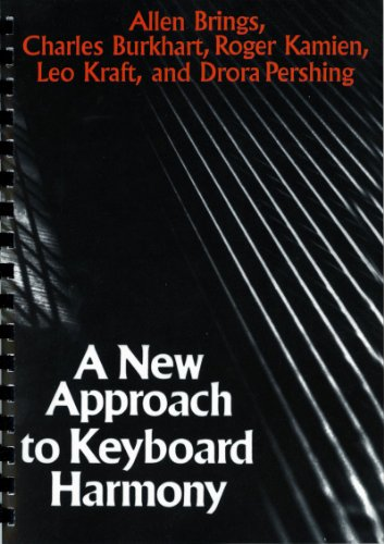 A New Approach to Keyboard -