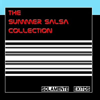 The Summer Salsa Collection