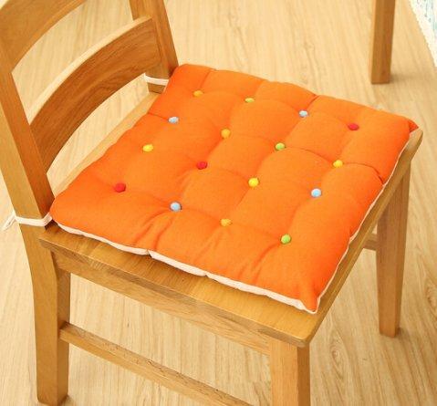 Cushions Silla cojín Asiento Silla Oficina hogar tapicería ...