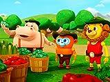 Save the Veggies! Image