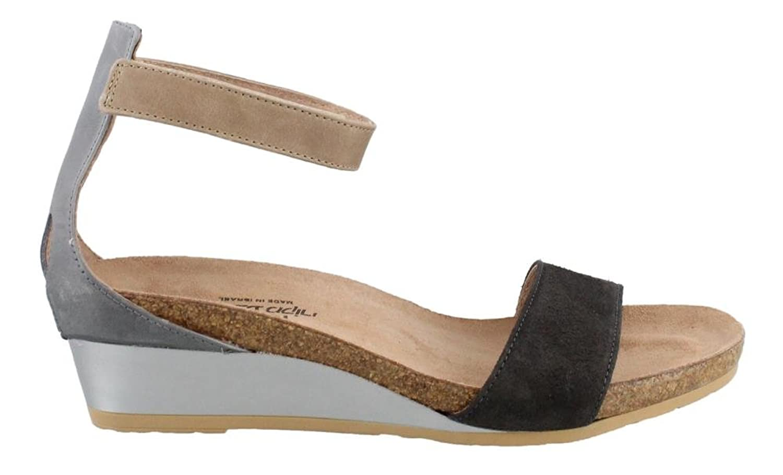 NAOT Womens  Pixie Mid Heel Sandals  B07CPQ489G
