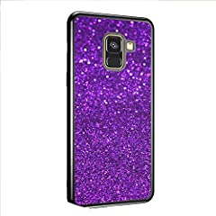 Attention: There are different colors and sizes on the product link. Please kindly choose the correct color and size,the fingerprint and the lamp part to match the shape of the phone.Function:Anti-knock Feature:shining Glitter Powder beautifu...