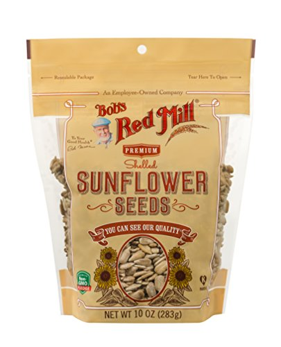 Raw Shelled Sunflower Seeds Kernels