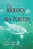 The Biology of Sea Turtles, Volume I: v. 1 (CRC Marine Science)