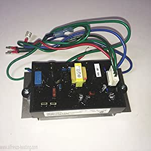 Channel Controls 12015 Ignition Module for Sunpak TSH Patio Heaters