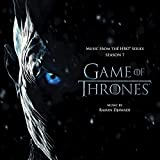 Game Of Thrones (Music From The Hbor Series - Season 7)