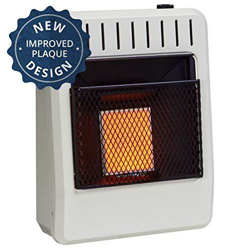 btu gas heater - 7