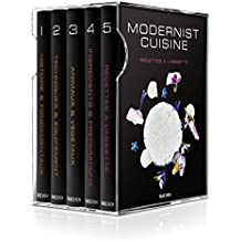 Modernist Cuisine French Edition