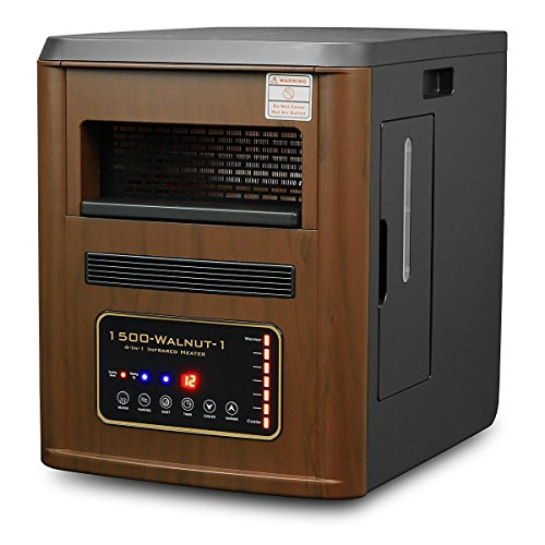xtreme infrared heater - 2