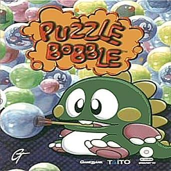 PUZZLE BOBBLE TAITO PER PC SCARICARE