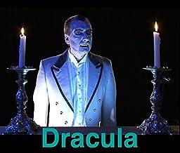 Virtual Effects Dracula DVD