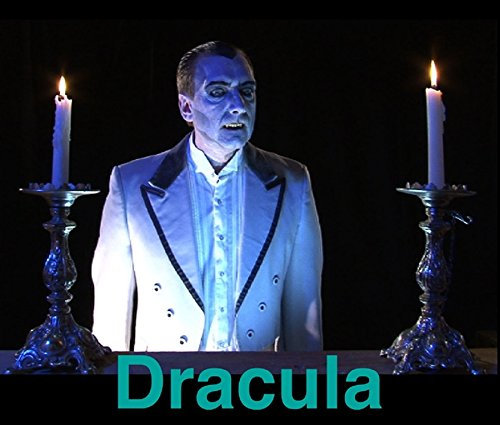 (Morris Costumes Dvd Virtual Dracula)