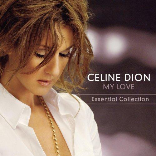 loved me back to life celine dion  album