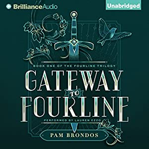 Gateway to Fourline Audiobook