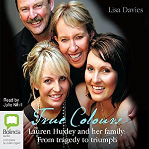 True Colours Audiobook