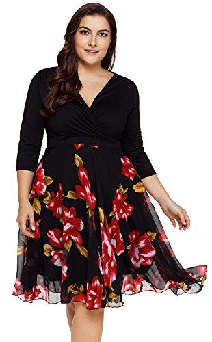 5x dresses - 2