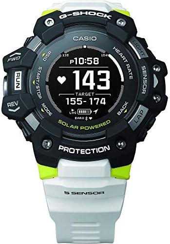 orologio Smartwatch uomo Casio G-Shock G-Squad casual cod. GBD-H1000-1A7ER