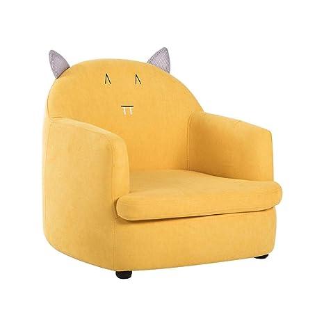 Amazon.com: LF-STOOL - Sofá infantil para niña, asiento ...