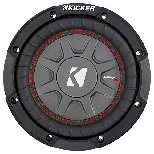 Kicker CompRT 6.75