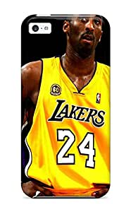 8255875K535941804 los angeles lakers nba basketball (71) NBA Sports & Colleges colorful iPhone 5c cases