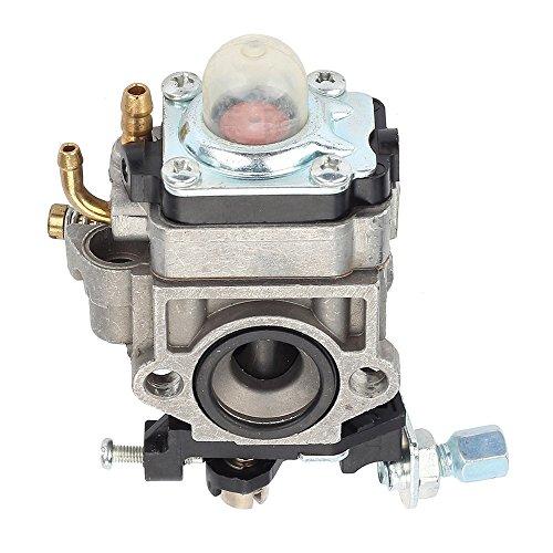 Hilom Carburetor WYK-186 with Fuel Repower Kit for Shindaiwa T242X T242 ECHO PAS-260 PAS-261 PE-260 PE-261 PPT-260 SHC261 SRM260 SRM261 Trimmer