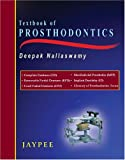 Textbook of Prosthodontics
