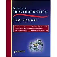 Textbook Of Prosthodontics (Old Edition)