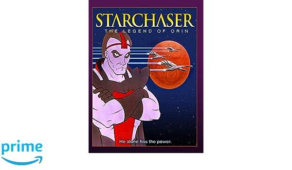 Starchaser: Legend Of Orin Edizione: Stati Uniti Italia Blu ...
