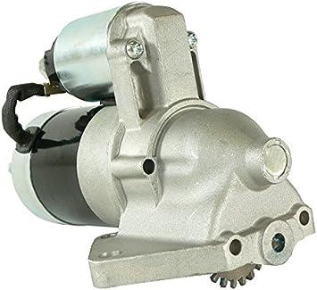 2.3L 2.3 Mazda 6 03 04 05 06 07 08 /& 2.5 2.5L 09 10 DB Electrical SMT0228 Starter