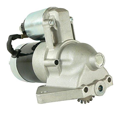 DB Electrical SMT0289 Starter (Mazda 6 3.0L 03 04 05 06 07 08 Aj51-18-400)