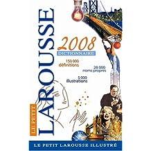 PETIT LAROUSSE ILLUSTRÉ 2008