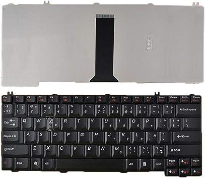 Teclado Ingles SP para IBM Lenovo 3000 F41 G450 Y430 SP 3000 ...