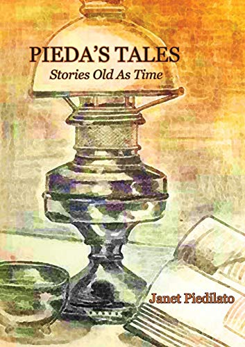 Pieda's Tales: Stories Old as Time