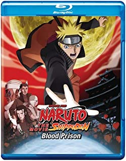 Amazon.com: Last, The: Naruto the Movie (BD) [Blu-ray ...