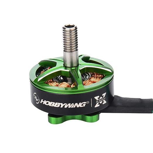 tianranrt Hobbywing Race Pro 2207,1750 KV/2450kv/2650kv Brushless ...