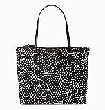 Kate Spade New York Wilson Road Talya Shoulder Bag (Musical Dots)