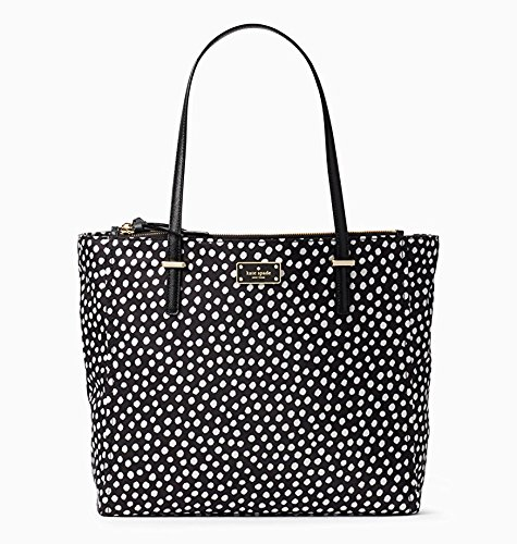 Kate Spade New York Wilson Road Talya Shoulder Bag (Musical Dots) by Kate Spade New York