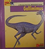 Looking At...Gallimimus: A Dinosaur from the Cretaceous Period (New Dinosaur Collection)