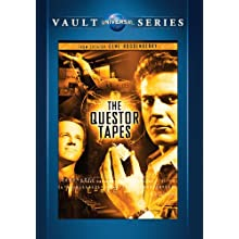The Questor Tapes (2012)