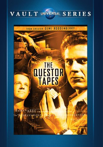 The Questor Tapes by Universal Studios