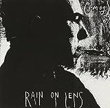 Rain on Lens